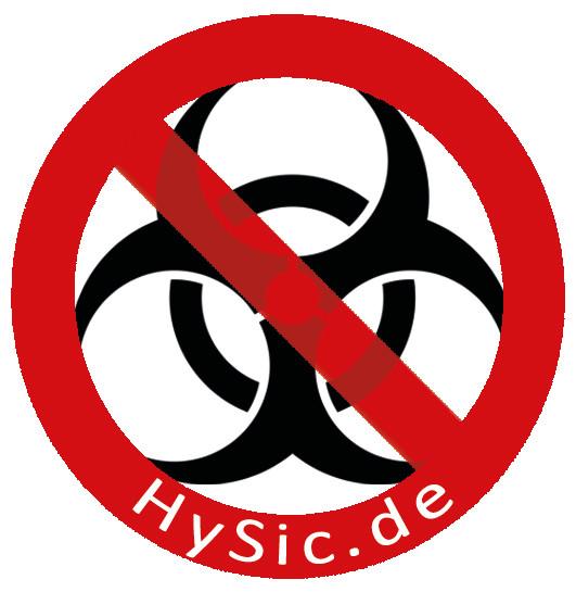 Netzwerk Hysic – Hygienische Sicherheit